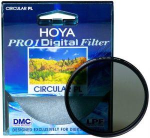 Hoya Polarisatie Circular Filter 82mm Pro1 Digitaal