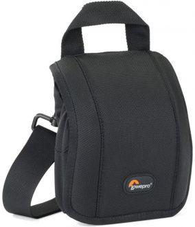 Lowepro S&F Slim Lens Pouch 55 AW Black