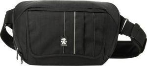 Crumpler Jackpack 5500 Dull Black Mouse Grey
