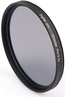 Rodenstock Digital Pro Polarisatie Circular Filter 86mm