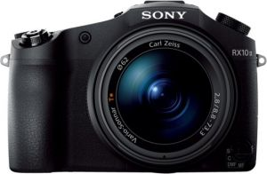 Sony RX10 Mark II - demo voorraad