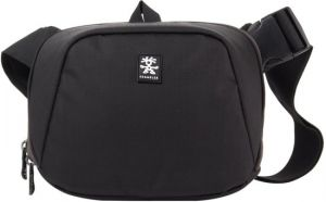 Crumpler Quick Escape 650 Dull Black