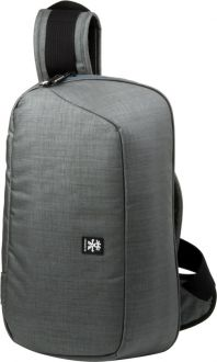 Crumpler Quick Escape Sling M Dark Mouse Grey