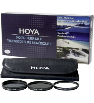 Hoya 43.0MM,DIGITAL FILTER KIT II