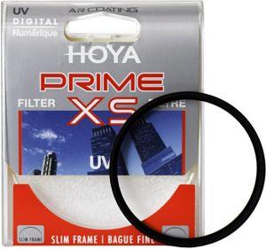 Hoya 58.0mm UV Prime-XS