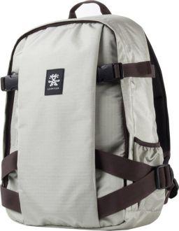Crumpler Light Delight Full Photo Backpack (platinum)