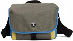 Crumpler Proper Roady 2.0 Camera Sling 4500 warm grey/yellow