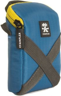Crumpler Drewbob Camera Pouch 100 sailor blue/lime