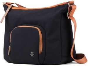 Crumpler Female Flasher Camera Sling (black)