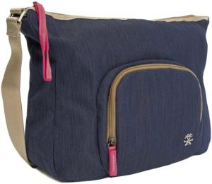 Crumpler Female Flasher Camera Sling (Dark Blue)