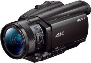 Sony FDR-AX700 - demo voorraad