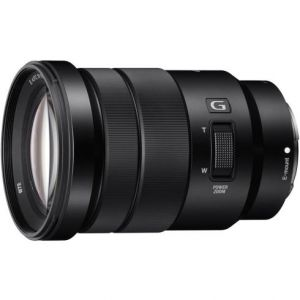 Sony SEL 18-105mm/F4.0 Power Zoom