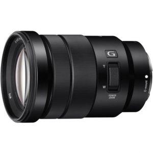 Sony SEL 18-105mm/F4.0 Power Zoom