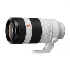 Sony SEL FE 100-400 mm F4.5-5.6 GM OSS supertelezoomlens