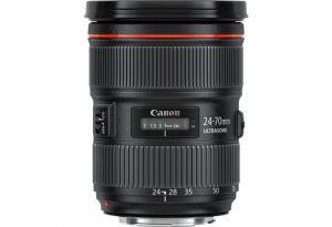 Canon EF 24-70mm F2.8 L II USM