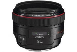 Canon EF 50mm F 1.2 USM Occasion