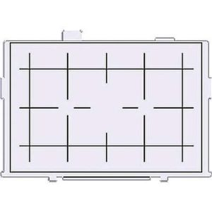 Canon EG-D Grid Focusing Screen for the EOS-5D Mark II