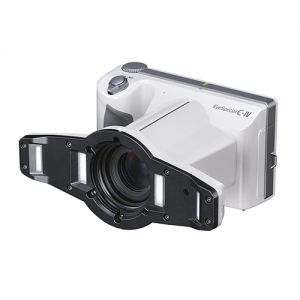 Shofu EyeSpecial C-IV met - Polarisatiefilter met kruispolarisatie E0022