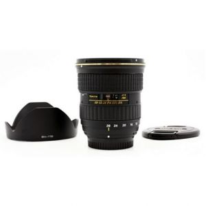 Tokina AT-X PRO DX 12-28mm / 4.0 (Canon)