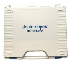 Doctorseyes Mirrorsafe Spiegelwarmer