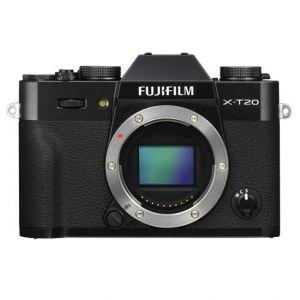 Fujifilm X-T20 Body - zwart