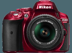 Nikon D3300 met 18-55II  3.5-5.6 G DX
