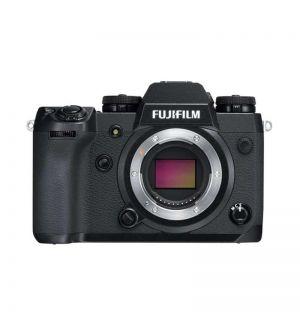 Special kit: Fujifilm X-H1