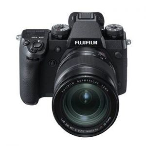 Fujifilm X-H1 + XF 18-55mm f/2.8-4 OIS
