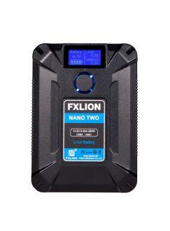 FXlion Nano Two 14.8V/98WH V-lock