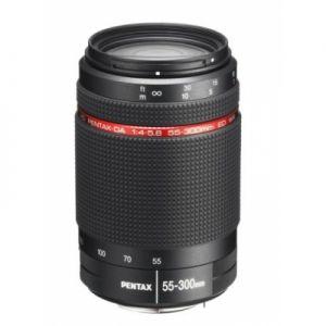 Pentax HD DA 55-300mm/F4-5.8 ED WR