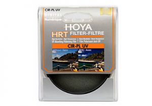 Hoya CIR-PL UV HRT Series 52mm