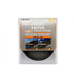 Hoya CIR-PL UV HRT Series 58mm