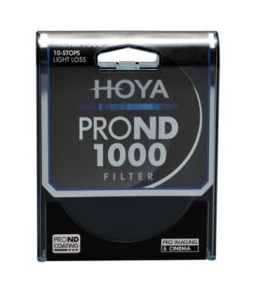 Hoya 49.0MM,ND1000,PRO