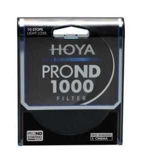 Hoya 52.0MM,ND1000,PRO