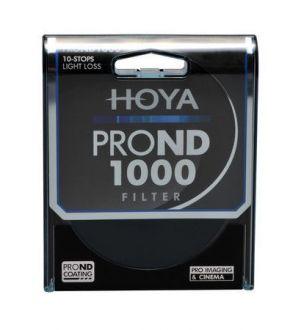Hoya 55.0MM,ND1000,PRO