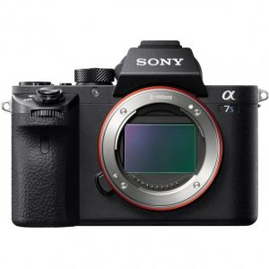 Sony A7 S2 Body refurbished