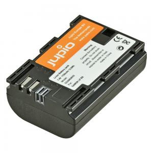 Jupio LP-E6 1700 mAh