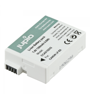 LP-E8 Ultra 1300mAh