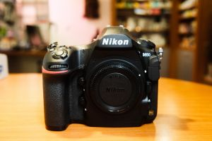 Nikon D850 body occasion