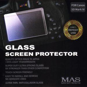 Dörr MAS LCD Protector for Canon EOS 5D Mark IV
