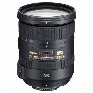 Nikon AF-S 18-200mm/F3.5-5.6 G DX VR II ED