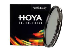 Hoya Variable Density 77mm