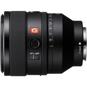 Sony SEL 50mm F1.2 FF E-mount lens Full Frame