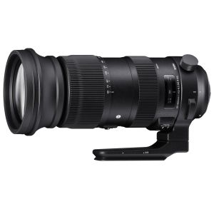 Sigma 60-600mm F4.5-6.3 DG OS HSM (S) Nikon