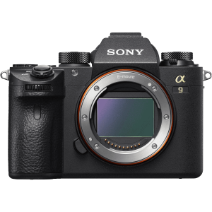 Sony A9 body B-stock