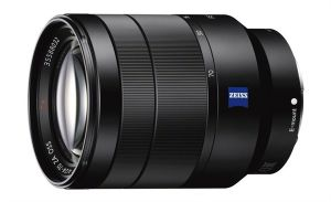 Sony SEL 24-70/F4.0 FE Full Frame B-Stock
