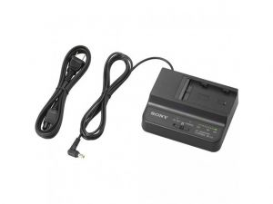 Sony BC-U1 Acculader