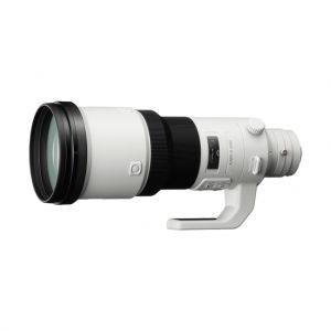 Sony SAL 500mm f4 G SSM met Gratis Sony LA-EA5