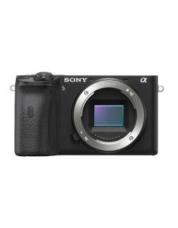 Sony A6600 Body