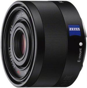 Sony 35mm f/2.8 Zeiss - demo voorraad